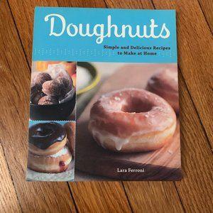 New Dougnuts Cookbook